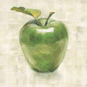 Groene appel, Danhui Nai van Wild Apple