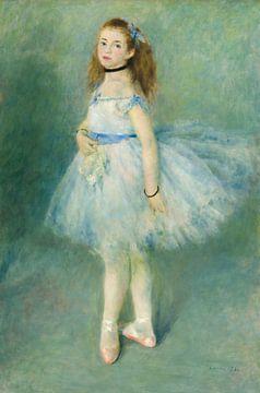 Der Tänzer, Auguste Renoir