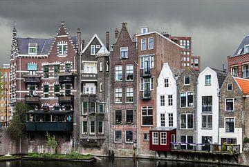 Rotterdam, Deflfshaven sur Leo Hoogendijk