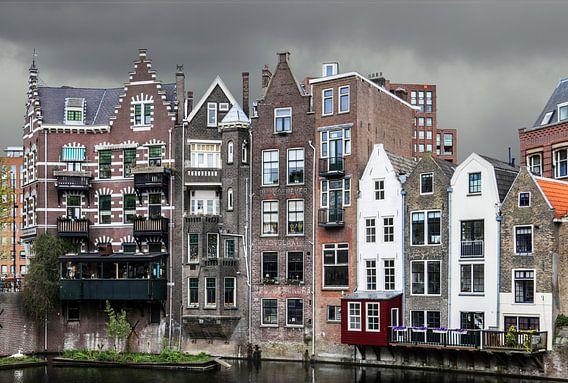 Rotterdam, Deflfshaven