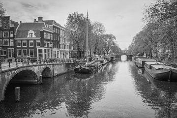 Amsterdam (2) von Patrick Vischschraper