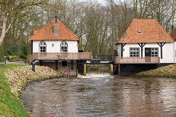 Watermolen Den Helder in Winterswijk von Tonko Oosterink