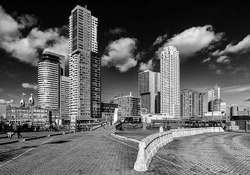 Rotterdam Wereldstad von pieter musterd