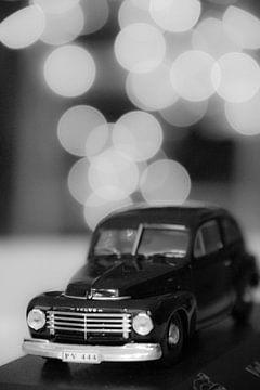 Volvo von Selma Hamzic