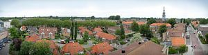 Agnesplantsoen Heemskerk