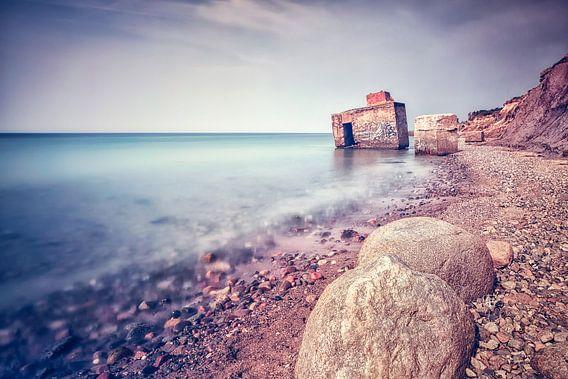 Bunker am hohen Ufer (Wustrow / Darß)