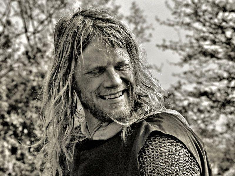 Ridder van Leo Huijzer