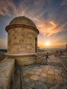 Malta van Iman Azizi