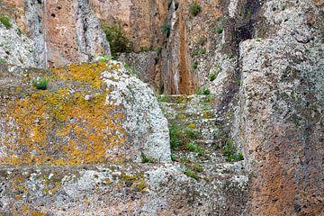 etruskisch graf van Hanneke Luit