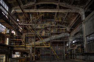 Die industrielle Folie
