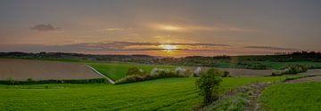 Lente panorama von Maurice Hertog