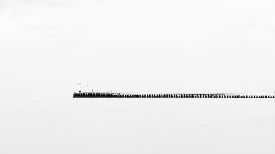 minimalisme van B-Pure Photography