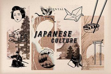 japanische Kultur von Rudy & Gisela Schlechter