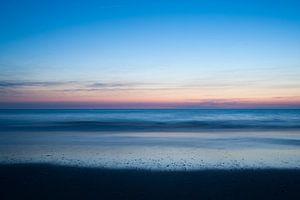 De Zee bij Nacht