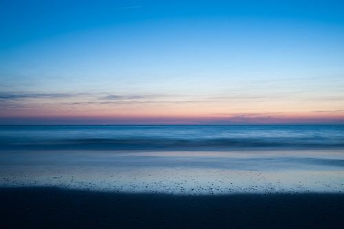De Zee bij Nacht van