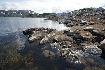 Noorwegen von Gijs Kornmann
