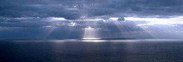 Atlantische Zonneschijn van Don Amaro
