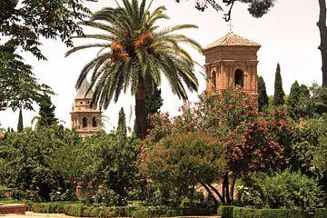 Alhambra sur Gert-Jan Siesling