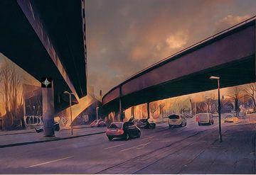 Ringstrasse 2 van Peter Norden