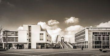 Maastricht, place 1992 sur Leo Langen