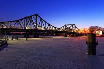 Le pont de Glienicke
