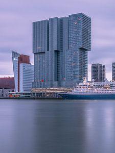 Ms. Boudicca at Rotterdam