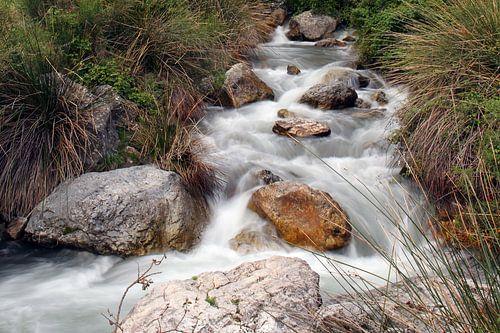 The Monachil River