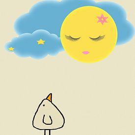 Bonne nuit sur Marion Tenbergen