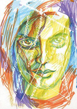 Aus meinem Skizzenbuch von ART Eva Maria