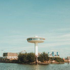 Lighthouse ZERO, Hamburg von Heiko Westphalen