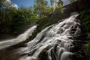 Watervallen van Co