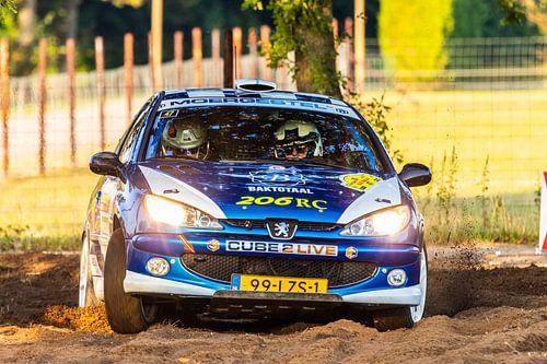 ELE Rally 2021