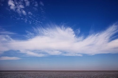 Wolkenimpression