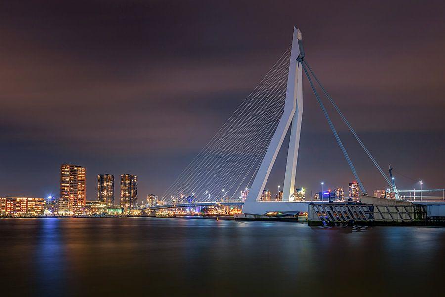 The Harp van Michiel Buijse