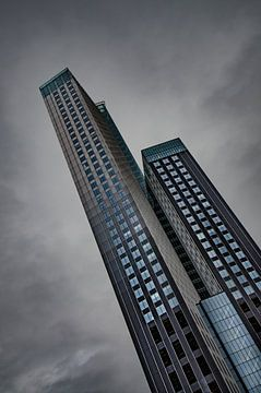 Maastoren, Rotterdam sur Hans Kool