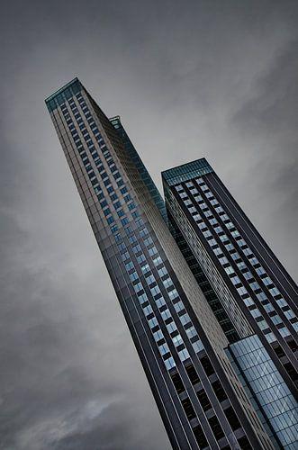 Maastoren, Rotterdam van