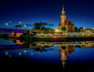 Havenbedrijf Dortmund van