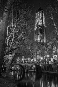 Utrecht Domtoren 18 van John Ouwens