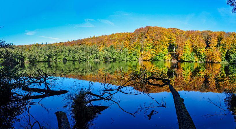 Hertasee im Nationalpark Jasmund von GH Foto & Artdesign