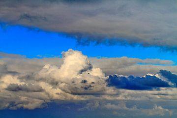 Wolkenpartij van Micky Bish