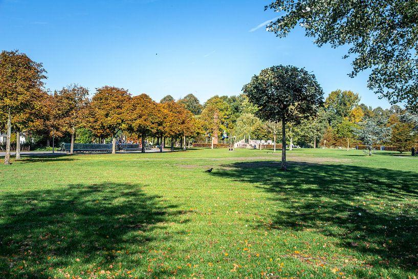 Park Frankendael van Jaap Mulder