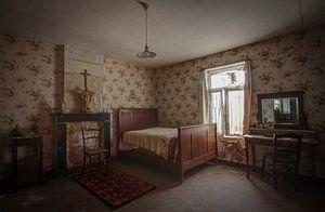 House of Dave van Anya Lobers