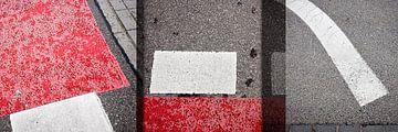 hard edge von Stephan Schelenz