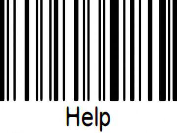 Barcode IV - Hilfe von Maurice Dawson