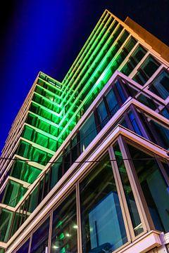 Groene Toren von Jasper Scheffers