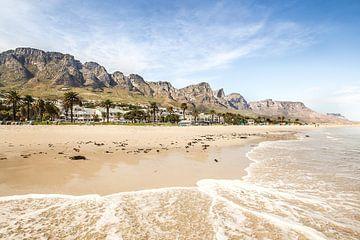 Camps Bay, Kaapstad, Zuid Afrika von Thea.Photo
