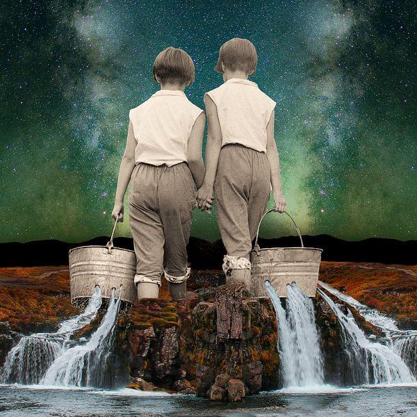 Water of Love van toon joosen