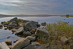 Norwegen, Herbst von Michael Schreier