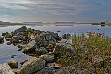 Norwegen, Herbst van Michael Schreier