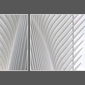 Oculus Drieluik van Adelheid Smitt
